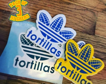 TORTILLA STICKER