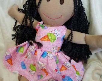 Doll, Birthday Girl #2