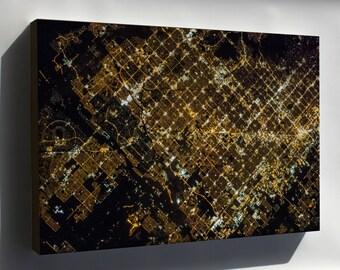 Canvas 16x24; Iss 35 Phoenix, Arizona Area