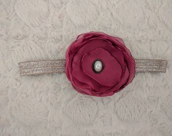Baby/Toddler/Child sparkly Headband