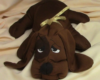 Pound Puppy Yuppy 1986 Collectible