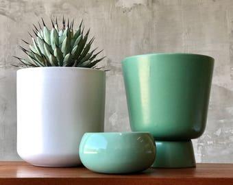 miniature pottery bowl