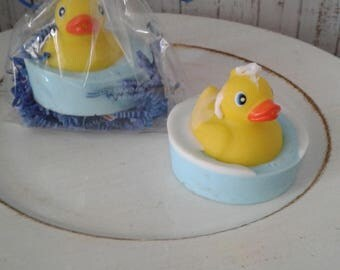 Rub a Dub Ducks in the Tub