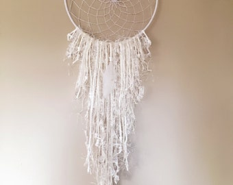 Soild Color Dreamcatcher / Wall Hanging