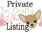 Private Listing for: aisazia