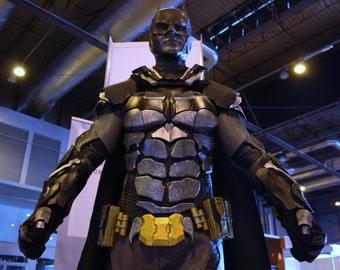 Batman Life Size statue