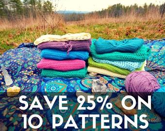 10 pattern deal