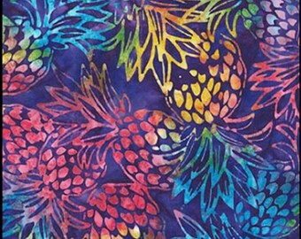 Artisan Batik - PINEAPPLES ab-15499-205 Multi
