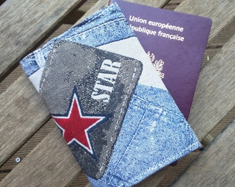 protects Passport jean and Star