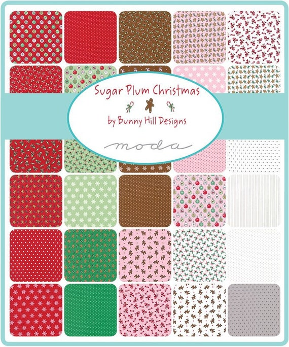 Christmas Quilt Patterns Moda : Moda Quilt Kit -