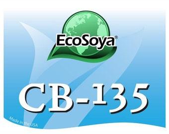 Soy Wax - EcoSoya CB-135 (cb135)