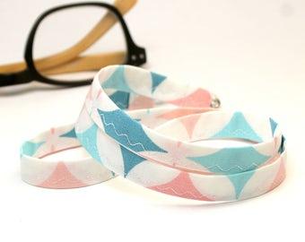handmede eye glass chain  for glasses