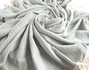 Round Beach Towel Etsy