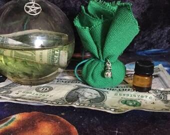 Prosperity and Money Mojo