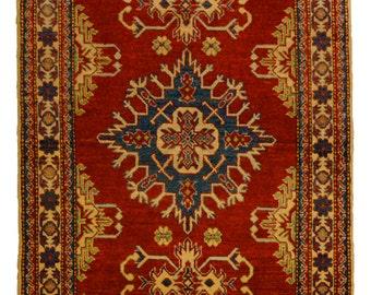 Handmade Afghan Yagkush (14784)