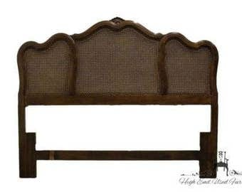 THOMASVILLE Tableau Collection French Provincial Queen Size Headboard 14111-455