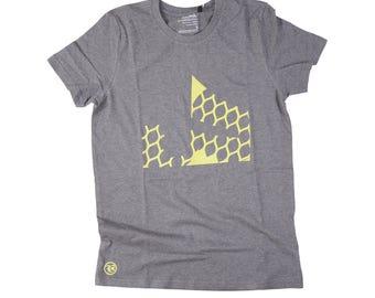 Extra - design on Fairtrade Organic Cotton T-shirt