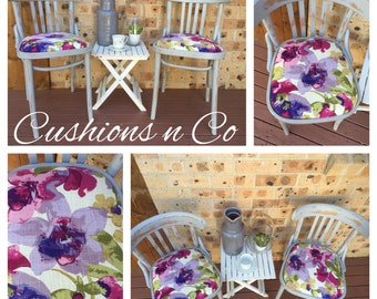 SOLD- Bentwood timber chairs, dining chair, bedroom chair, armchair.