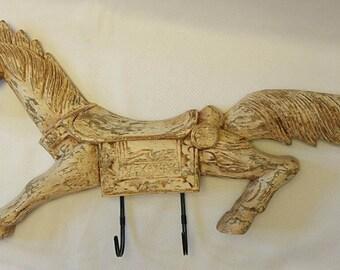 Horse hanger