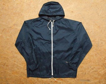 Men's Peter Storm Vintage Cagoule Jacket Size XL Genuine Rare Casual