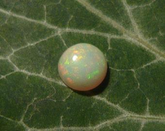 Opal Cabochon, 0.2ct Welo Opal