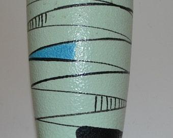 Vintage vase Scheurich 50s