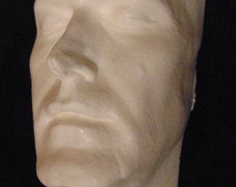 Bruce Campbell Life Cast (Resin)