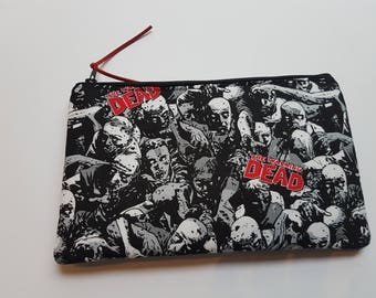 The Walking Dead Bag