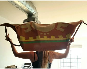 Breath of the Wild Paraglider botw Zelda paraglider full size cosplay reproduction breath of the Wild cosplay for Link