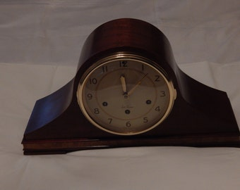 Vintage Seth Thomas Mantle Clock Westminster Chimes