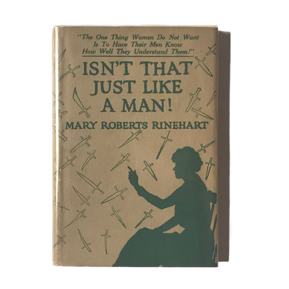 Isn't That Just Like a Man! / Oh! Well! You Know How Women Are!, 1920.