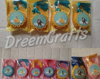 Beauty and the Beast Thank You Tags. Princess Thank You Tags. Beauty and the Beast Party. Disney Princess. ALL princesses available!
