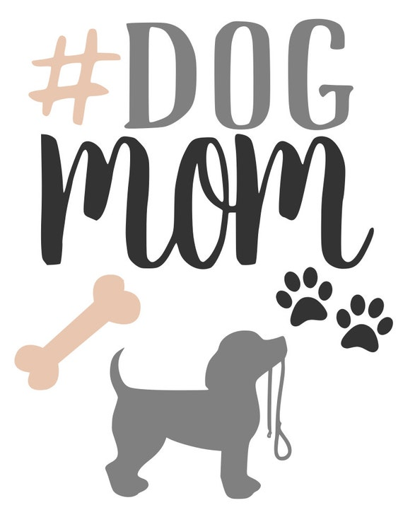Best Mom Dog Quotes