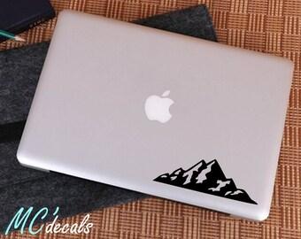 Macbook Air Sticker Etsy - Macbook air decals