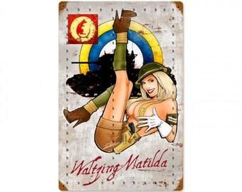 Waltzing Maltida