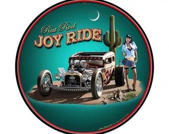 Rat Rod Joy Ride