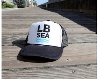 LB SEA Hat - Long Beach California