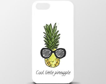 Pineapple phone case for iPhone 6/6s and Samsung S7