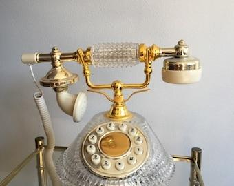 Crystal Glam Phone