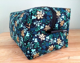 Handmade Makeup Bags With The Makeup Lover By