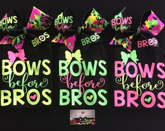 Bows Before Bros 2.0