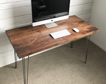 Walnut Desk