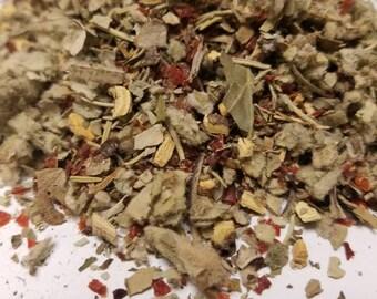 Open Air Herbal Tea