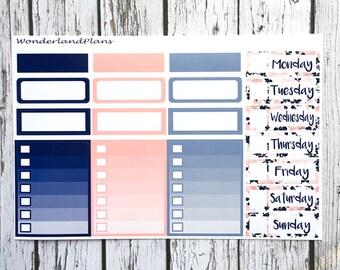 Simple Elegance Kit - Side Bar Stickers & More