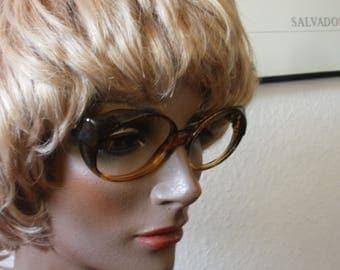 Glasses Christian Dior (original vintage)