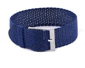 Perlon Strap - 20 mm Watch strap
