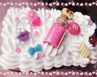 Sweet Decoden Manicure Kit