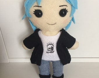 Chloe Price plush