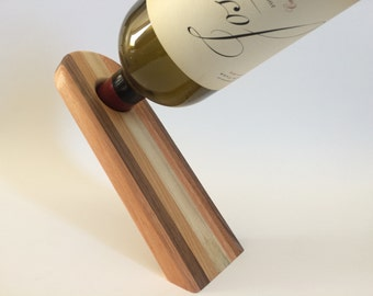 """Wine Bottle Holder """"Magic"""""""
