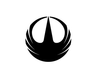 Rogue One Decal - Star Wars Decal / Vinyl Decal / Star Wars Print